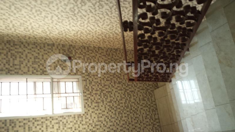 5 bedroom Detached Duplex House for rent GRA Ogudu Ogudu Lagos - 23