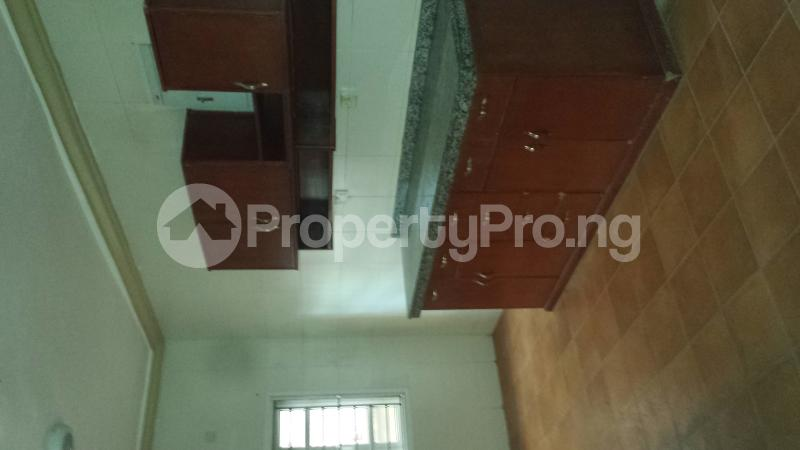 5 bedroom Detached Duplex House for rent GRA Ogudu Ogudu Lagos - 26