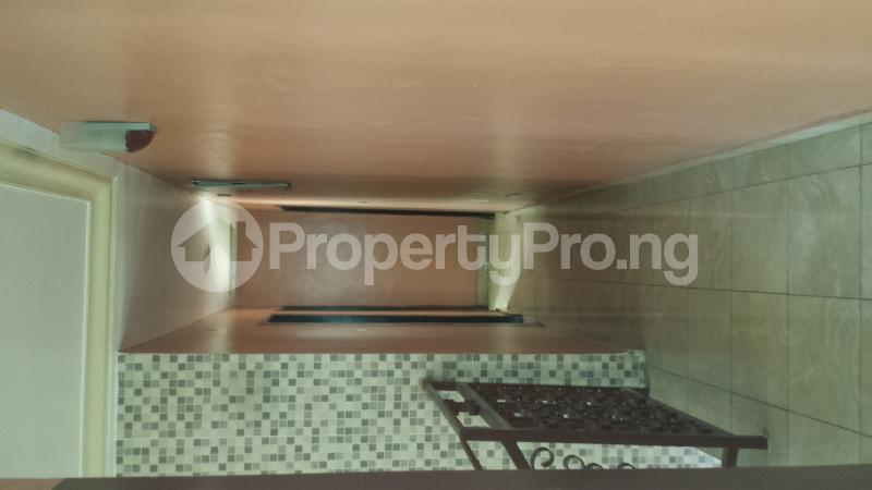 5 bedroom Detached Duplex House for rent GRA Ogudu Ogudu Lagos - 14