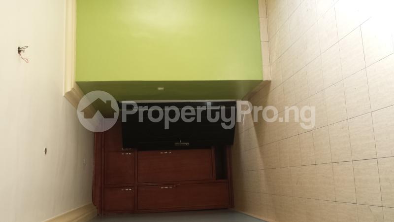 5 bedroom Detached Duplex House for rent GRA Ogudu Ogudu Lagos - 12