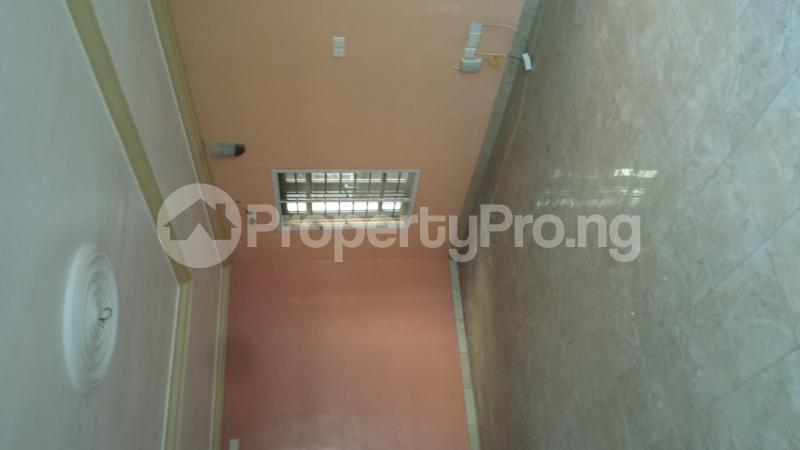 5 bedroom Detached Duplex House for rent GRA Ogudu Ogudu Lagos - 3