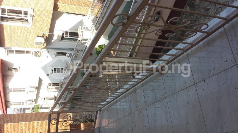 5 bedroom Detached Duplex House for rent GRA Ogudu Ogudu Lagos - 20