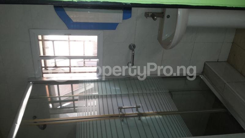 5 bedroom Detached Duplex House for rent GRA Ogudu Ogudu Lagos - 7