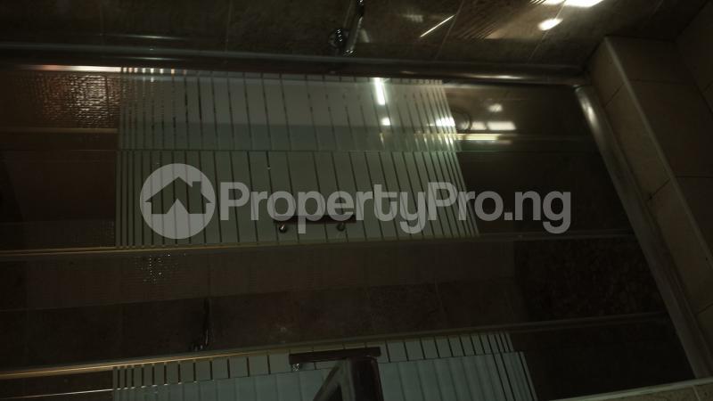 5 bedroom Detached Duplex House for rent GRA Ogudu Ogudu Lagos - 10