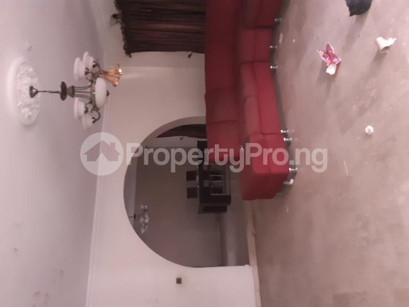 5 bedroom Semi Detached Duplex House for rent Ramat, Behind Domino's Pizza Ogudu GRA Ogudu Lagos - 11