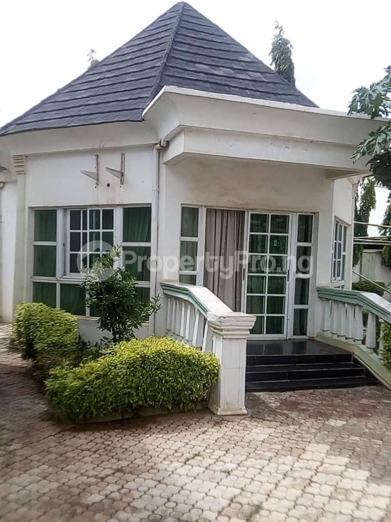 5 bedroom Detached Duplex House for sale NAFDAC Highcost narayi Chikun Kaduna - 5