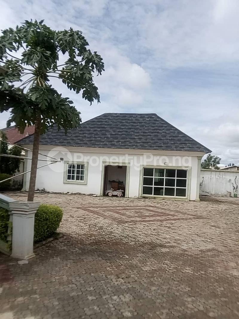 5 bedroom Detached Duplex House for sale NAFDAC Highcost narayi Chikun Kaduna - 3
