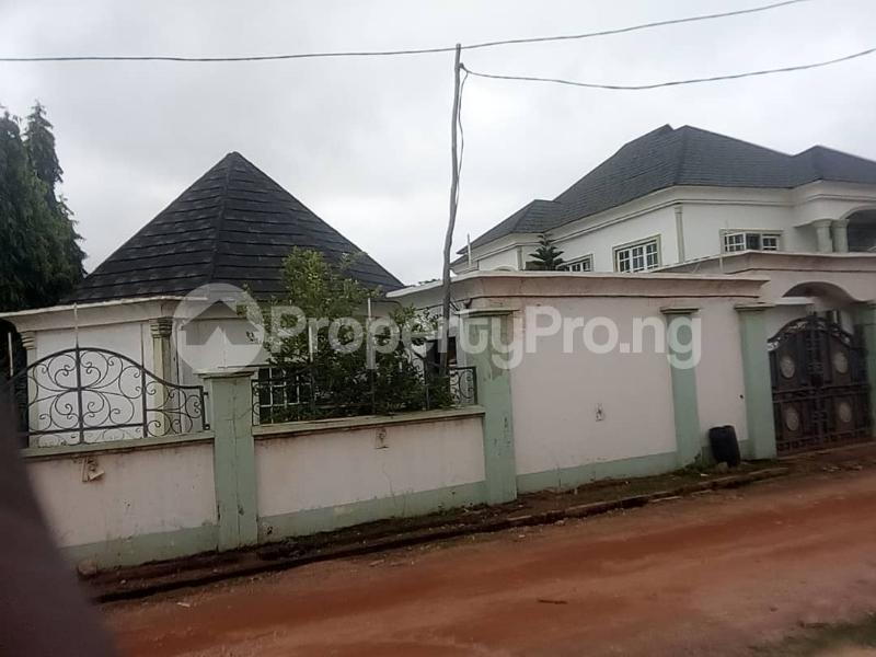 5 bedroom Detached Duplex House for sale NAFDAC Highcost narayi Chikun Kaduna - 1