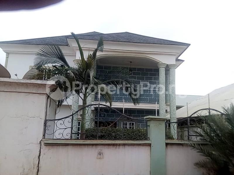 5 bedroom Detached Duplex House for sale NAFDAC Highcost narayi Chikun Kaduna - 0