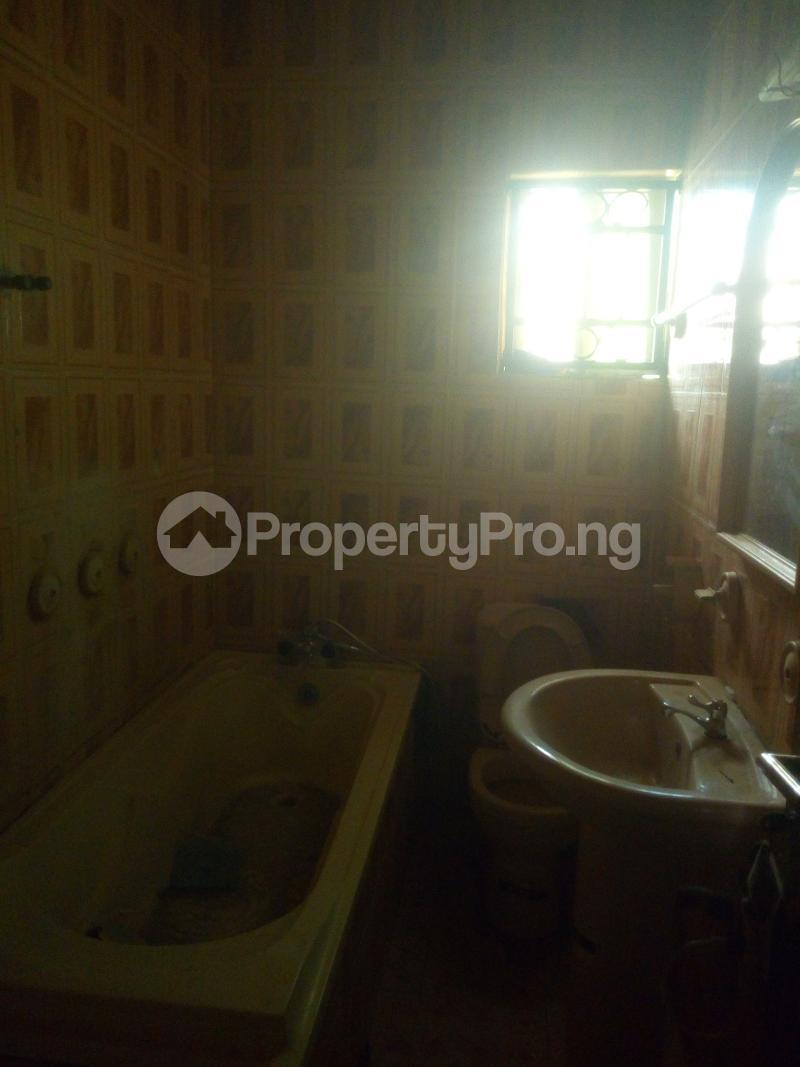 5 bedroom Semi Detached Bungalow House for rent Green Gate Oluyole Estate Ibadan Oyo - 5