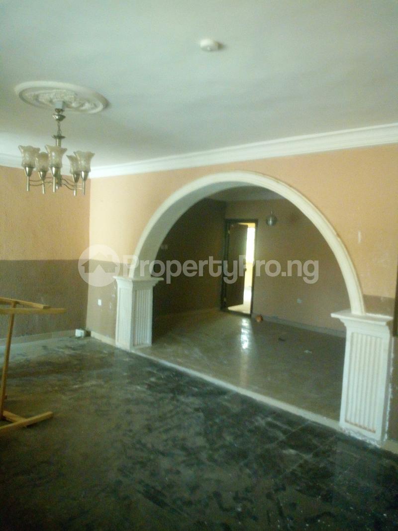 5 bedroom Semi Detached Bungalow House for rent Green Gate Oluyole Estate Ibadan Oyo - 2