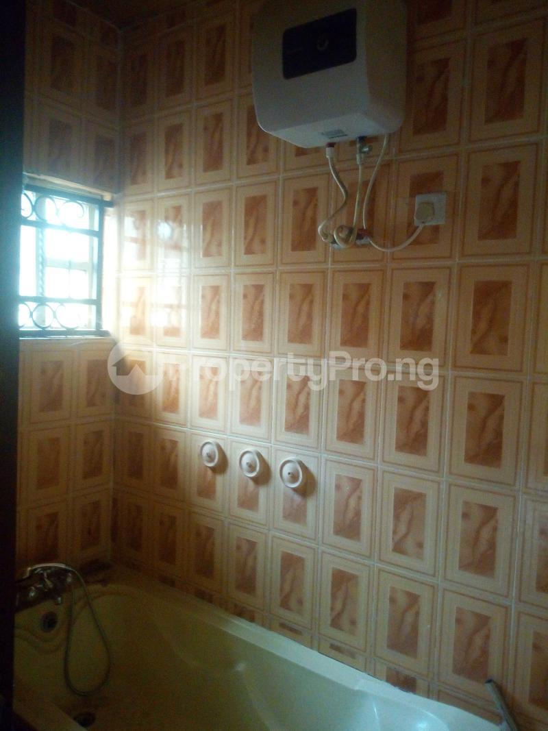 5 bedroom Semi Detached Bungalow House for rent Green Gate Oluyole Estate Ibadan Oyo - 4