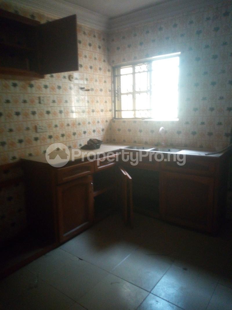 5 bedroom Semi Detached Bungalow House for rent Green Gate Oluyole Estate Ibadan Oyo - 1