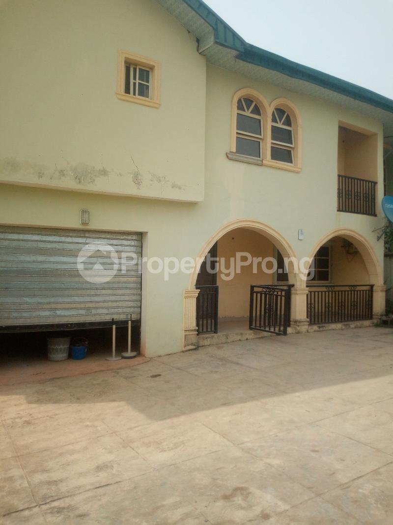 5 bedroom Semi Detached Bungalow House for rent Green Gate Oluyole Estate Ibadan Oyo - 0