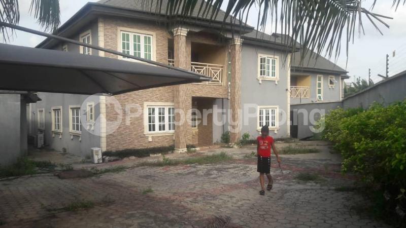 6 bedroom Detached Duplex House for rent --- Anthony Village Maryland Lagos - 1