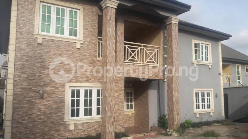 6 bedroom Detached Duplex House for rent --- Anthony Village Maryland Lagos - 2
