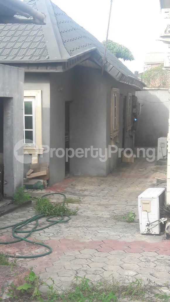 6 bedroom Detached Duplex House for rent --- Anthony Village Maryland Lagos - 3