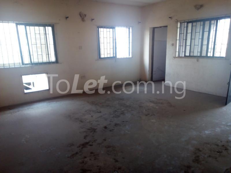 3 bedroom Flat / Apartment for sale  Puposola New oko oba road Oko oba Agege Lagos - 1