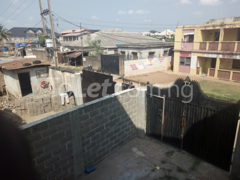 3 bedroom Flat / Apartment for sale  Puposola New oko oba road Oko oba Agege Lagos - 5