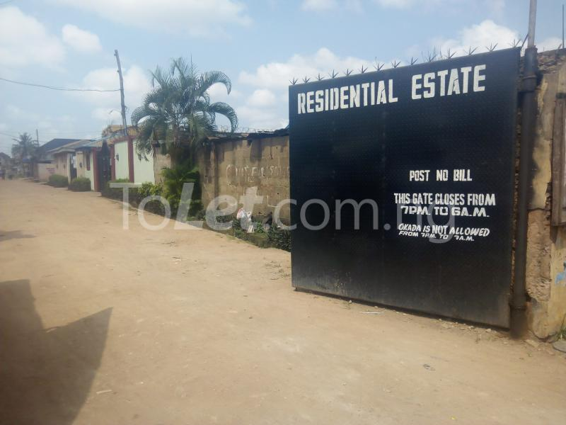 3 bedroom Flat / Apartment for sale  Puposola New oko oba road Oko oba Agege Lagos - 6