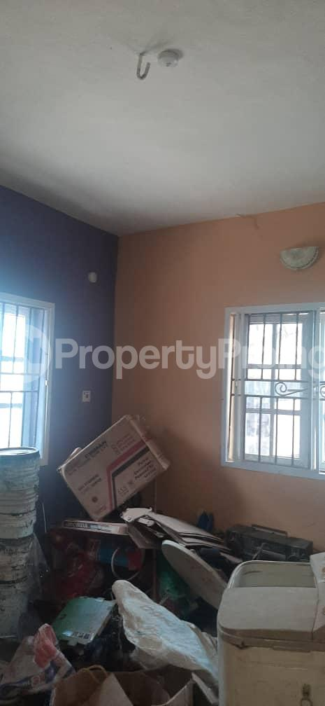 2 bedroom Flat / Apartment for rent ... Abule Egba Lagos - 4