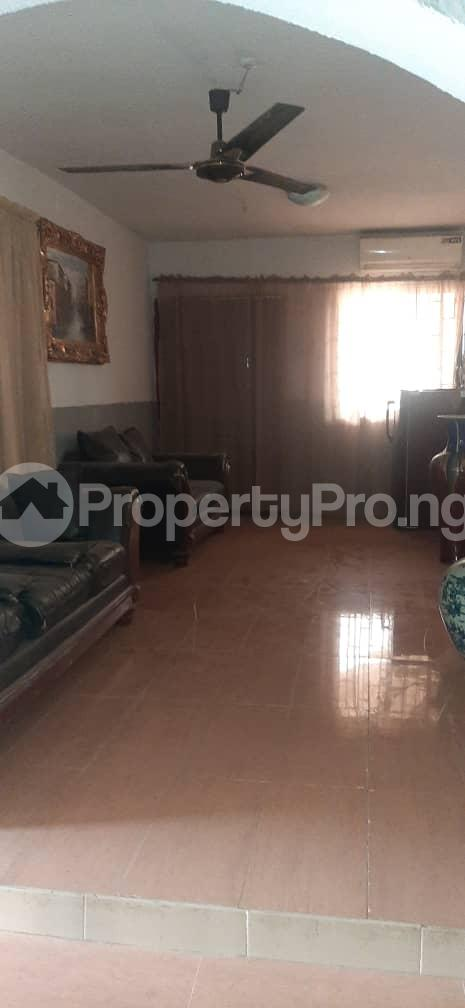 2 bedroom Flat / Apartment for rent ... Abule Egba Lagos - 7