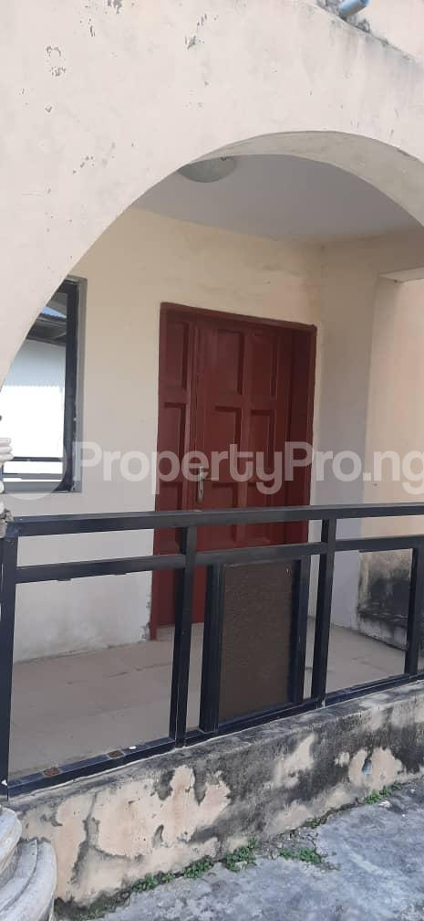 2 bedroom Flat / Apartment for rent ... Abule Egba Lagos - 9