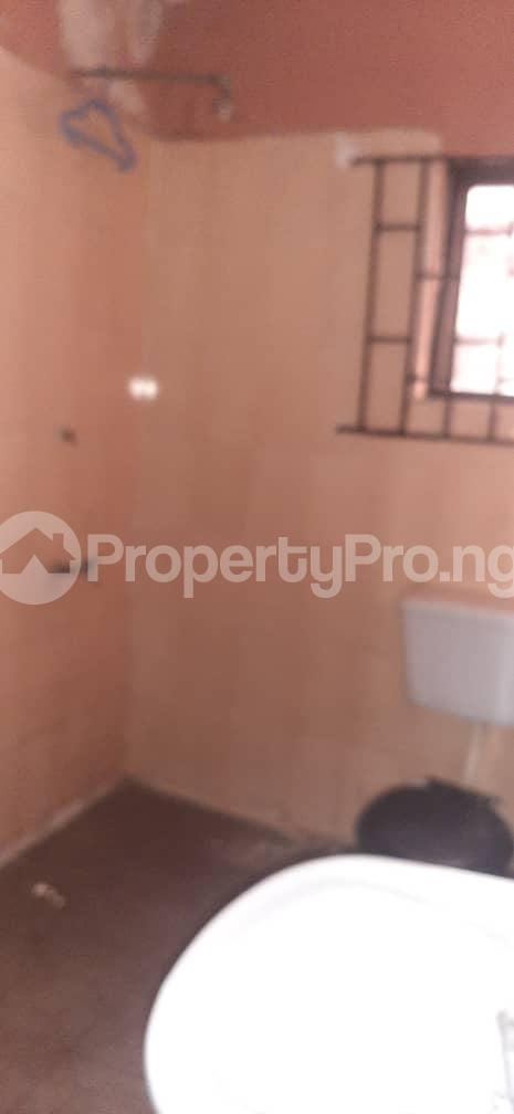 2 bedroom Flat / Apartment for rent ... Abule Egba Lagos - 5