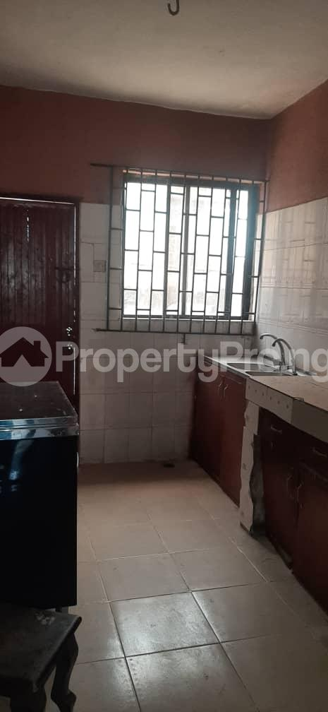 2 bedroom Flat / Apartment for rent ... Abule Egba Lagos - 2