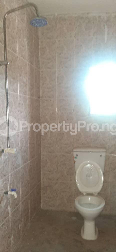 Mini flat Flat / Apartment for rent Alakuko Alagbado Abule Egba Lagos - 5