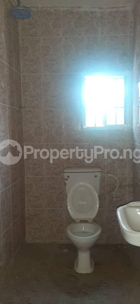 Mini flat Flat / Apartment for rent Alakuko Alagbado Abule Egba Lagos - 7