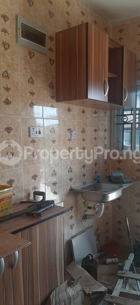 Mini flat Flat / Apartment for rent Alakuko Alagbado Abule Egba Lagos - 4