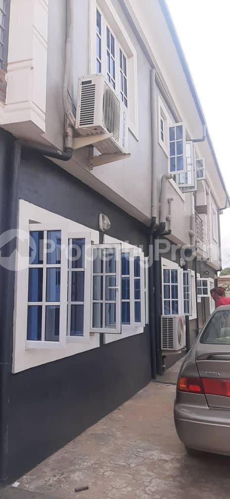 Mini flat Flat / Apartment for rent Alakuko Alagbado Abule Egba Lagos - 0