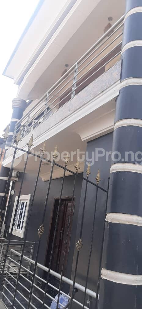 Mini flat Flat / Apartment for rent Alakuko Alagbado Abule Egba Lagos - 1