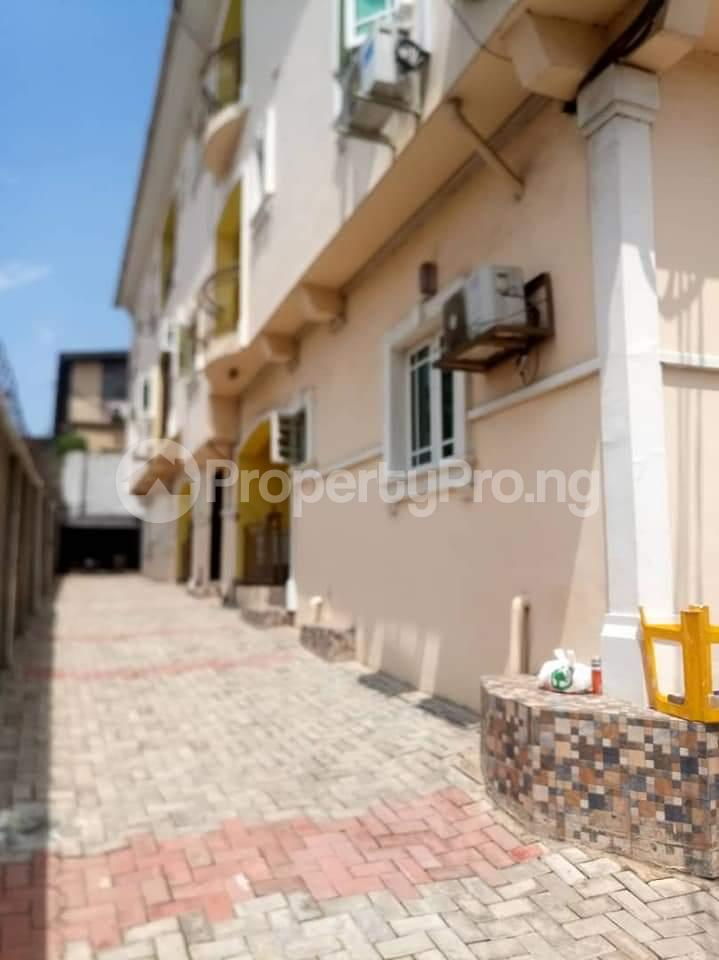 3 bedroom Flat / Apartment for rent Ajao estate, Anthony, Lagos State Ajao Estate Isolo Lagos - 0