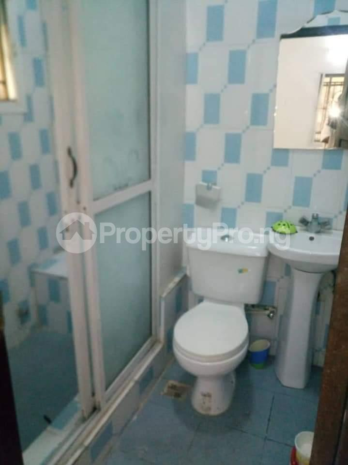 3 bedroom Flat / Apartment for rent Ajao estate, Anthony, Lagos State Ajao Estate Isolo Lagos - 2