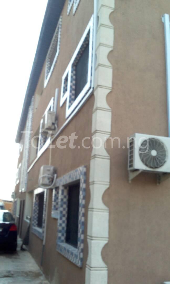 3 bedroom Flat / Apartment for rent - Ogudu Ogudu Lagos - 0