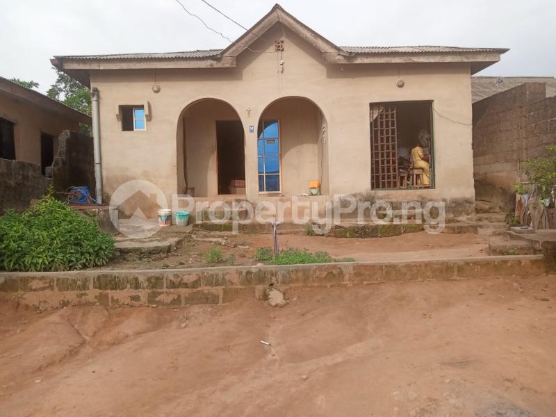 Commercial Property for sale  odunsi Ikola command Ipaja Ipaja road Ipaja Lagos - 0