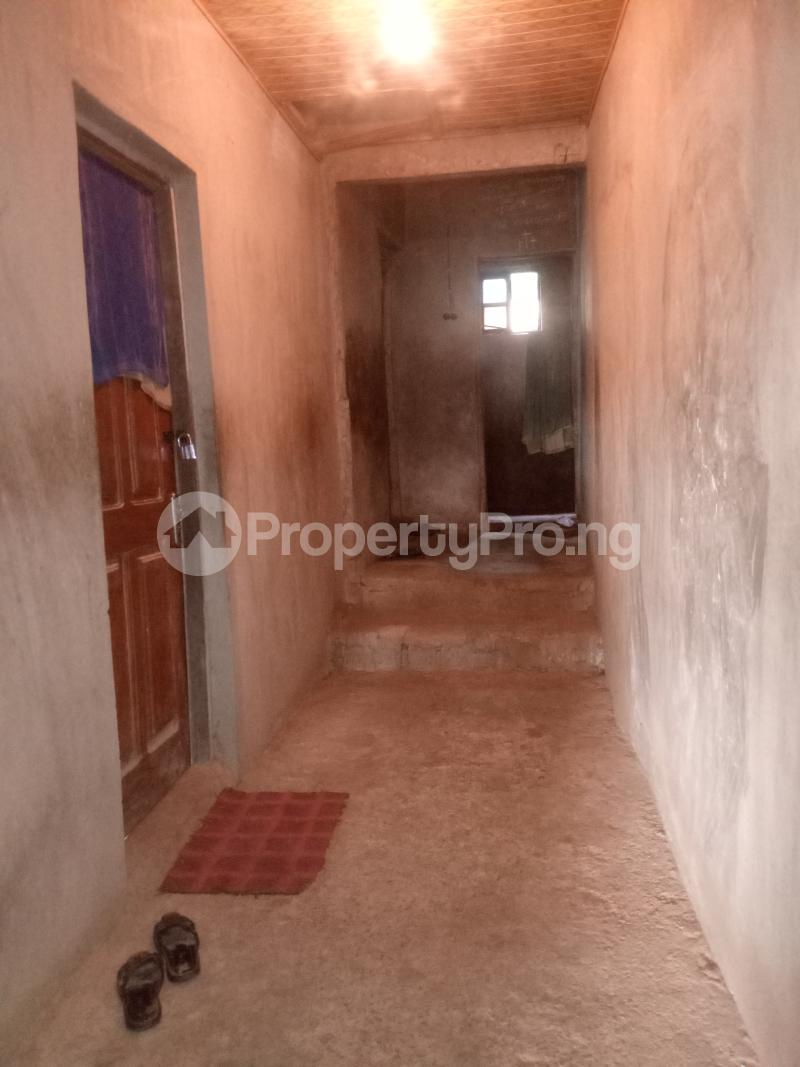 Commercial Property for sale  odunsi Ikola command Ipaja Ipaja road Ipaja Lagos - 2