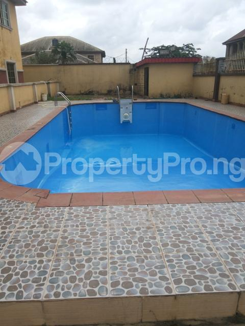 3 bedroom Blocks of Flats House for rent unity estate at alakuko Alagbado Abule Egba Lagos - 4