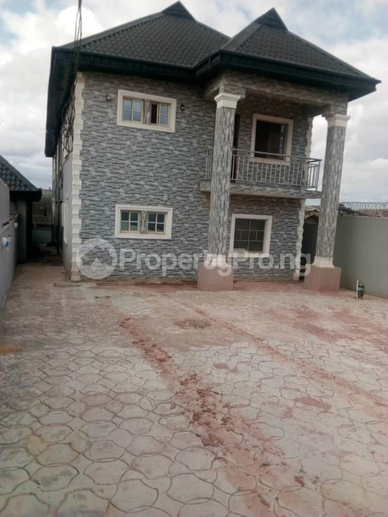 Flat / Apartment for sale  Ipaja Ipaja Lagos - 1