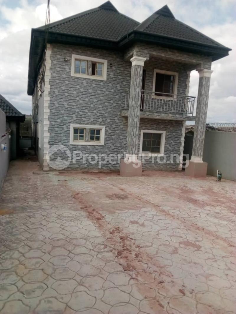 2 bedroom Flat / Apartment for sale  Ipaja Ipaja Lagos - 0