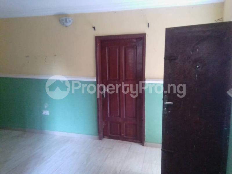 1 bedroom mini flat  Flat / Apartment for rent Very close proximity to Ojodu-Berger bus-stop Berger Ojodu Lagos - 1