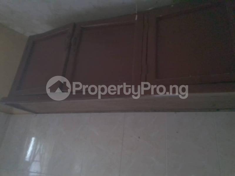 1 bedroom mini flat  Flat / Apartment for rent Very close proximity to Ojodu-Berger bus-stop Berger Ojodu Lagos - 9
