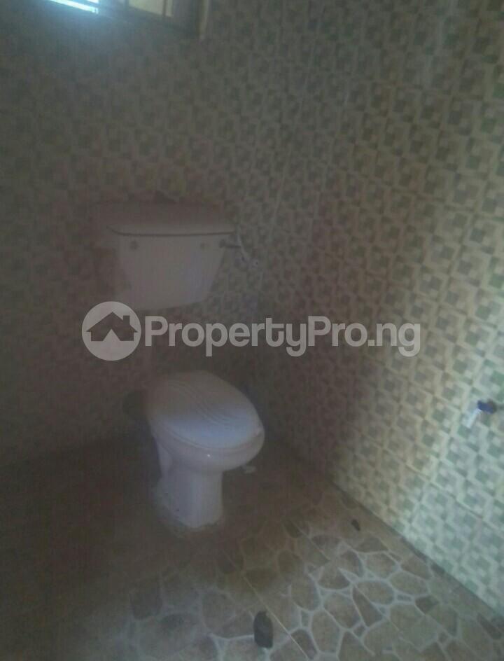 1 bedroom mini flat  Mini flat Flat / Apartment for rent Denro Ishasi Berger Ojodu Lagos - 5