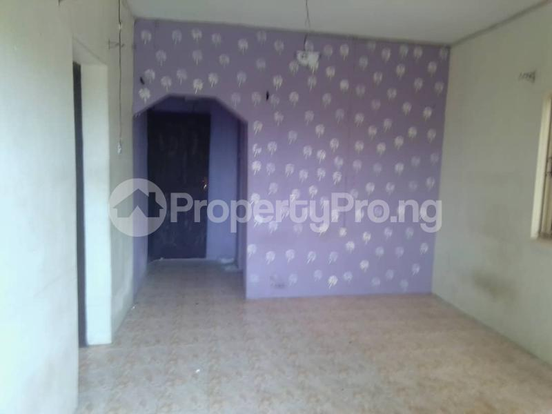 1 bedroom mini flat  Mini flat Flat / Apartment for rent Denro Ishasi Berger Ojodu Lagos - 2