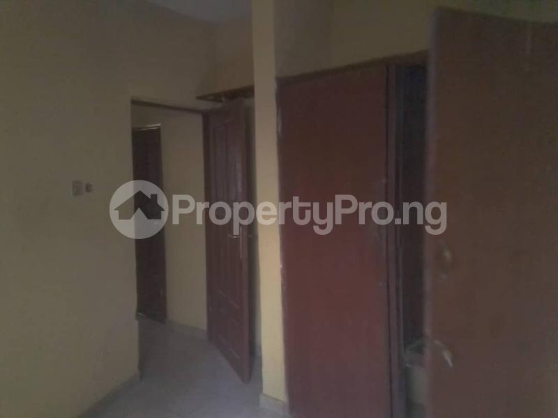 1 bedroom mini flat  Flat / Apartment for rent Very close proximity to Ojodu-Berger bus-stop Berger Ojodu Lagos - 6