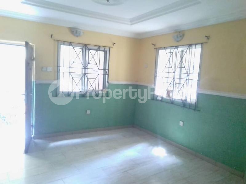1 bedroom mini flat  Flat / Apartment for rent Very close proximity to Ojodu-Berger bus-stop Berger Ojodu Lagos - 0