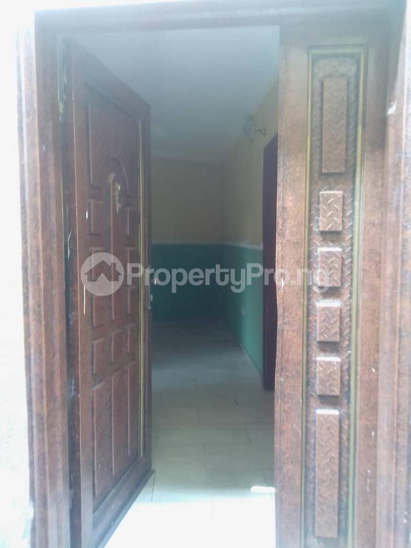 1 bedroom mini flat  Flat / Apartment for rent Very close proximity to Ojodu-Berger bus-stop Berger Ojodu Lagos - 5