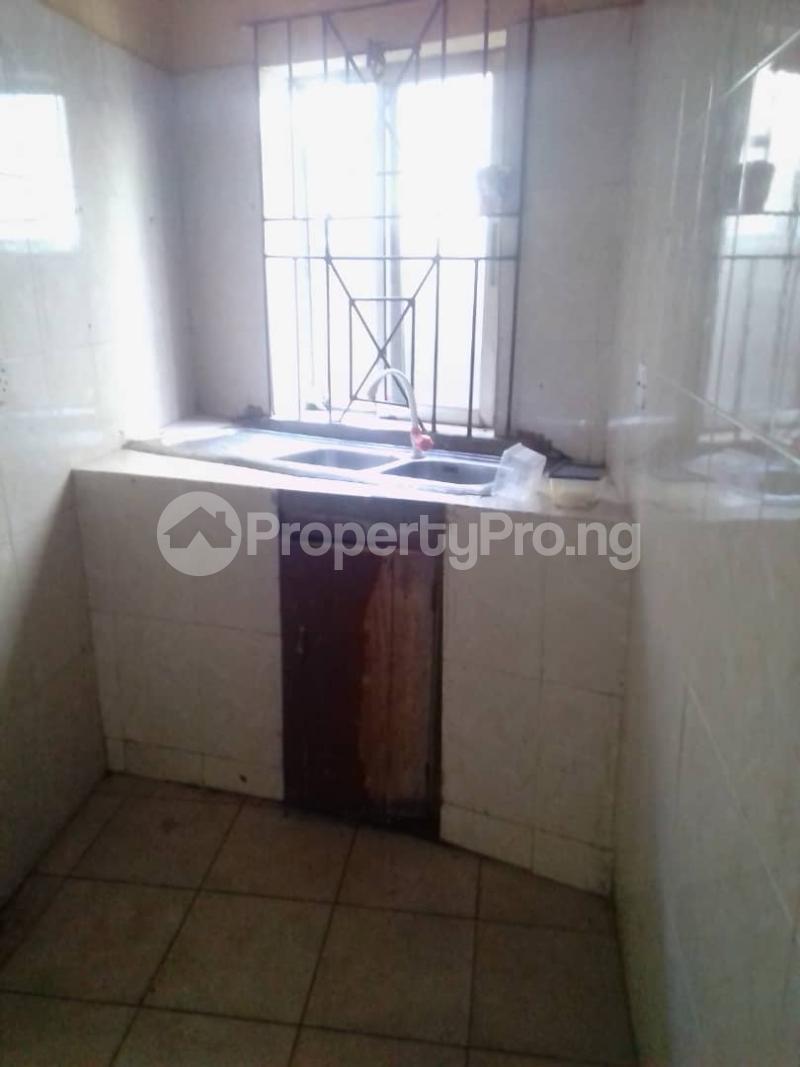 1 bedroom mini flat  Flat / Apartment for rent Very close proximity to Ojodu-Berger bus-stop Berger Ojodu Lagos - 3